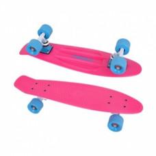 Tempish Buffy Star Skateboard - ružový Preview