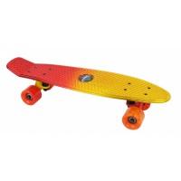 Skateboard Tempish BUFFY STAR žluto/čer