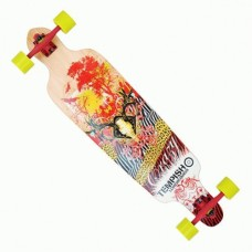 Longboard Tempish Crazy New Preview