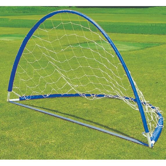MASTER futbalová bránka skladacia 160 x 80 x 80 cm