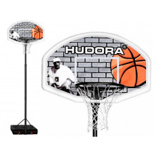 HUDORA PROXXL basketbalový kôš s kovovým stojanom 71661 Preview