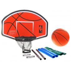 Inlea4Fun basketbalový set k trampolínam TR0016 Preview