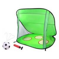 Inlea4Fun futbalová bránka 2v1 SP0523