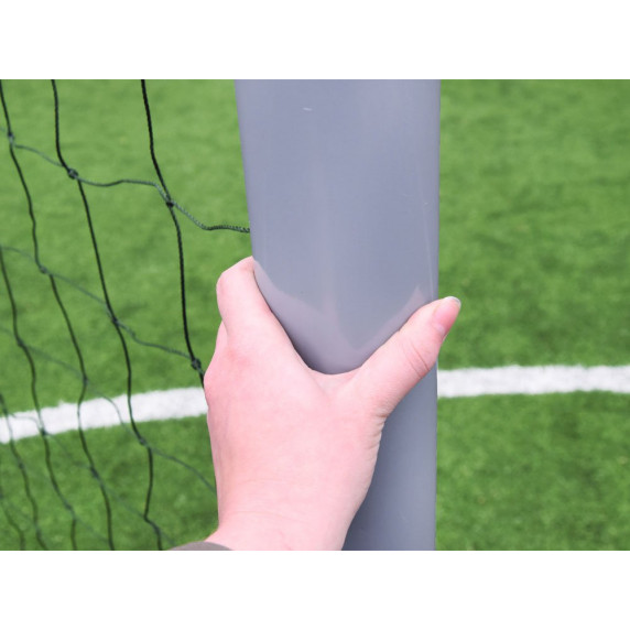 HUDORA kovová futbalová bránka EXPERT 300 x 200 x 120 cm 76935