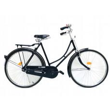 "Hellobikes CLASSIC LADY 28"" dámsky mestský bicykel 2019 Preview"