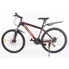 "CARBON SUPER Pánsky horský bicykel 26"" Preview"