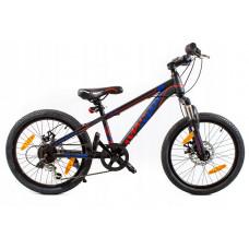 "Detský bicykel Aviator 20"" Preview"