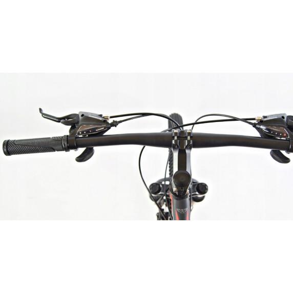 """AVIATOR pánsky horský bicykel 27,5"""" 2019"""