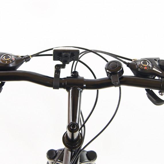 "CARBON chlapčenský horský bicykel 24"" 2019"