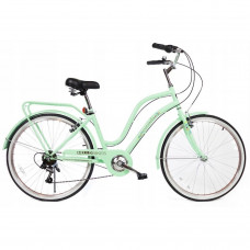 FLORABELLA 26 dámsky mestský RETRO bicykel 2019 Preview