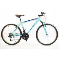HELLOBIKES Infinity 26 horský bicykel 2019