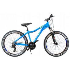 "KANDS SLIM horský bicykel ALU 26"" 2020 - modrý Preview"