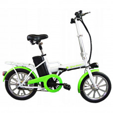 Green Power elektrický bicykel BEIBEI LTA-ST003 250 W 2019 Preview