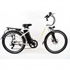 Green Power elektrický bicykel BREEZE LTA-ST004 ALU 250 W 2019 Preview