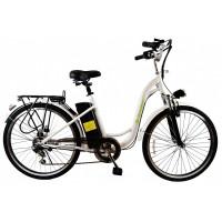 Green Power dámsky elektrický bicykel CAMEL LTA-ST005 250 W 2019