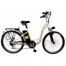 Green Power dámsky elektrický bicykel CAMEL LTA-ST005 250 W 2019 Preview