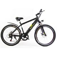 Green Power elektrický bicykel RANGER NJT-008 350 W 2019