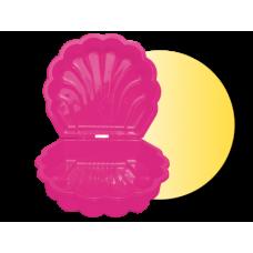 Inlea4Fun dvojstranné pieskovisko v tvare mušle v rôznych farbách Preview
