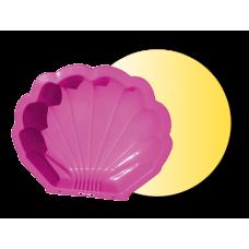 Inlea4Fun malé pieskovisko Mušla - ružové Preview