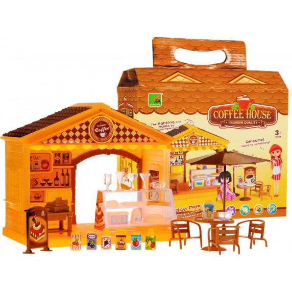 Inlea4Fun Coffee House kaviareň