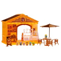 Kaviareň Inlea4Fun Coffee House