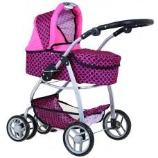 Kočík pre bábiky Vivien Preview