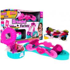 Inlea4Fun Bracelet Factory sada na výrobu náramkov Preview