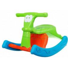 Inlea4Fun Rocking Chair detská hojdacia stolička 2v1 Preview