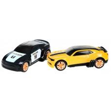 Inlea4Fun Battle Bounce Car autíčko na diaľkové ovládanie Preview