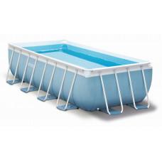 Bazén Tahiti 2,00x4,00x1,00 m s kartušovou filtráciou Preview
