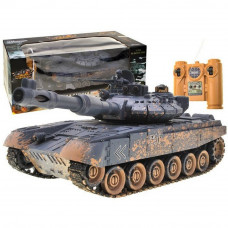 RC Tank MIA2 Camouflage  Preview