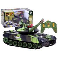 Inlea4Fun RC Tank WAR TANK Tank na diaľkové ovládanie 2,4 GHz