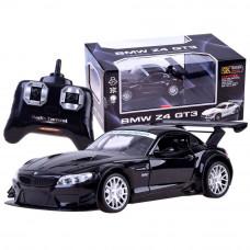 Inlea4Fun RC športové auto BMW Z4 GT3 1:24 čierne Preview