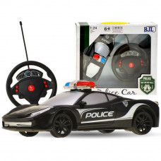 Inlea4Fun RC policajné auto 1:24 Preview