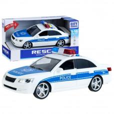 Inlea4Fun policajné auto City Service 24 cm Preview
