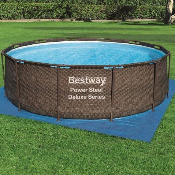 Podkladová plachta Bestway 58002 396 x 396 cm