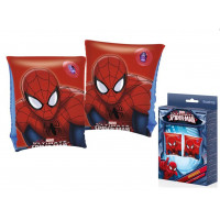 Nafukovacie plavecké rukávy Spiderman BESTWAY 98001 23 x 15 cm