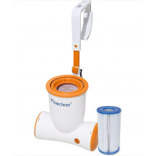 Bestway filtračná pumpa SKIMATIC™ so skimmerom 3974 l/h 58469 Preview