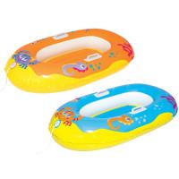 BESTWAY nafukovací čln pre deti KRAB 34009