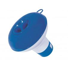 BESTWAY plávajúci dávkovač chemikálií 58210 Preview
