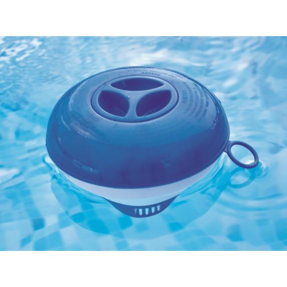 BESTWAY plávajúci dávkovač chemikálií 58210