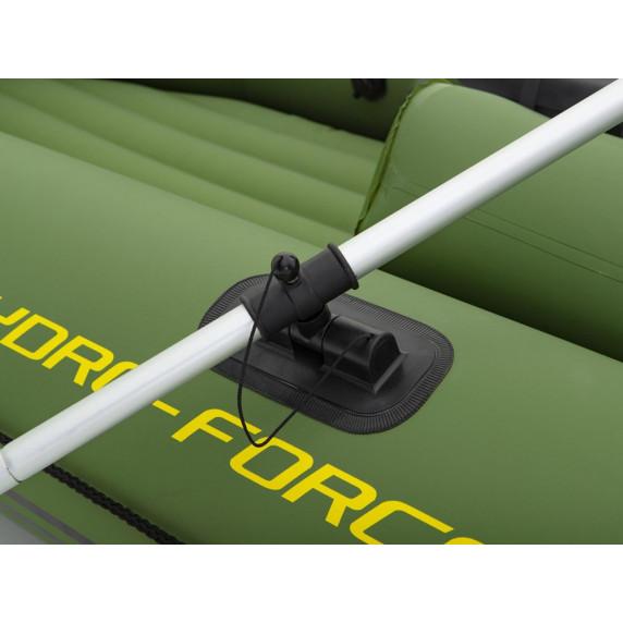 Nafukovací čln BESTWAY 65096 Ponton Hydro-Force 2,91 x 1,27m