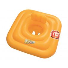 Nafukovacie kresielko Bestway Swimm Safe ABC 76 x 76 cm Preview
