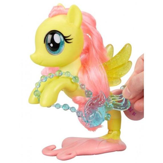 My Little Pony Morský poník Fluttershy HASBRO