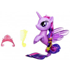 My Little Pony Morský poník Twilight Sparkle Preview