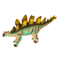 Dinosaurus figúrka - Stegosaurus s bodkovanými hrotmi Inlea4Fun