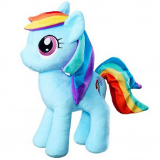My Little Pony plyšový poník Rainbow Dash 32 cm Preview