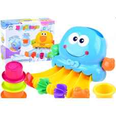 Hračka do kúpeľa Chobotnica Inlea4Fun Bath Toys Preview