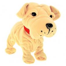 Inlea4Fun interaktívny plyšový psík - Shar Pei Preview