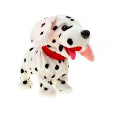 Inlea4Fun interaktívny plyšový psík - Dalmatín Preview